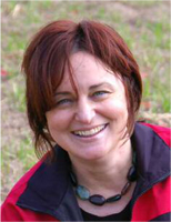 Lily Tamburic Eastern Director