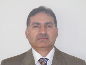Mumtaz Cheema