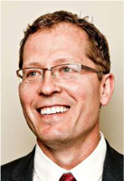 Brian Beres, CSA President