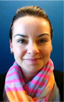 Paula Halabicki Western Director